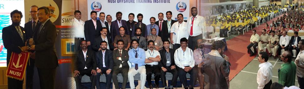 National Union of Seafarers of India