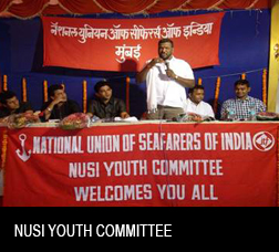 NUSI YOUTH COMMITTEE