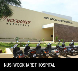 NUSI WOCKHARDT HOSPITAL IN GOA