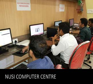 NUSI Computer Centre
