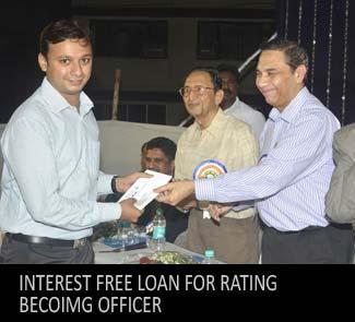 Interest Free Loan