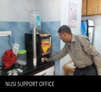 NUSI Support Office