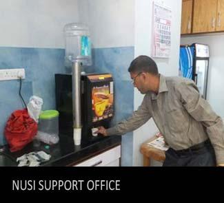 NUSI Support Office