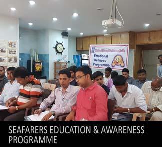 NUSI Seafarers Education and Awareness programme