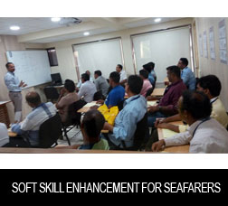 NUSI support for Soft-Skill Enhancement for Seafarers