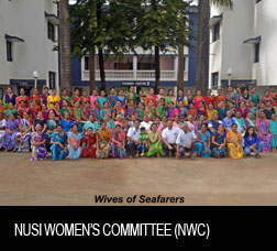 NUSI Women's Committee (NWC)